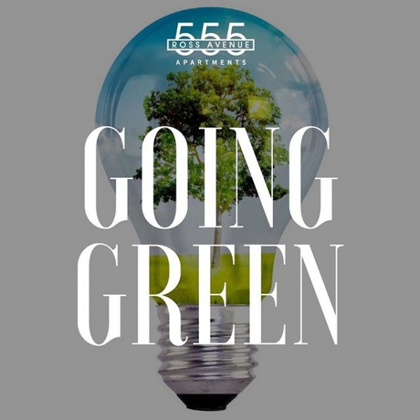 In our continual effort to go green, we are excited to announce that we will be installing new LED light bulbs in all apartment homes!! They will be brighter, longer-lasting, and will save money!! More details coming soon. #gogreen #livinggreen