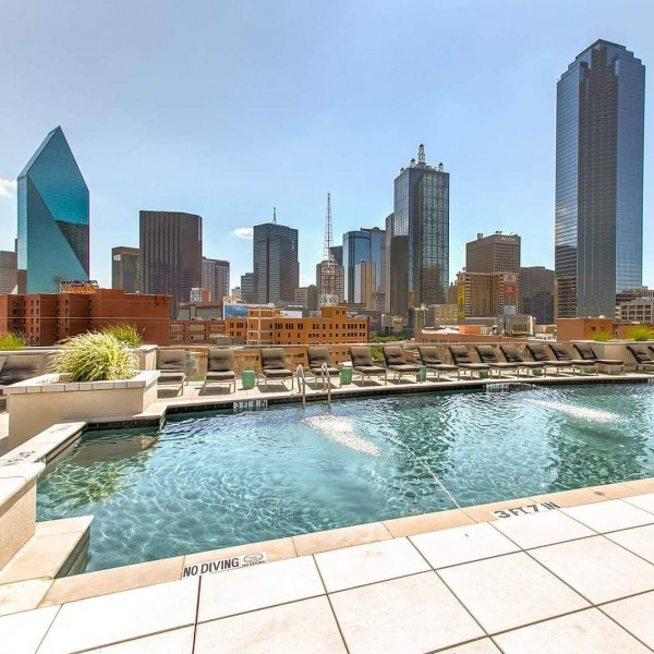 Downtown Dallas Apartments For Rent